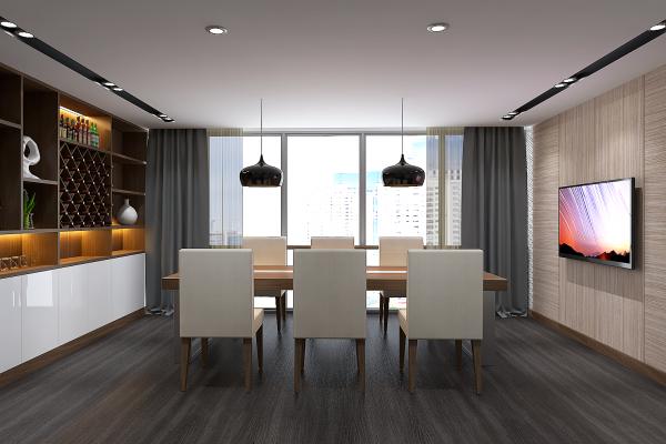 Giá làm nội thất chung cư ảnh hưởng bởi nhiều yếu tố