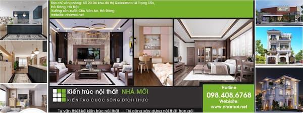 phí thiết kế nội thất khách sạn