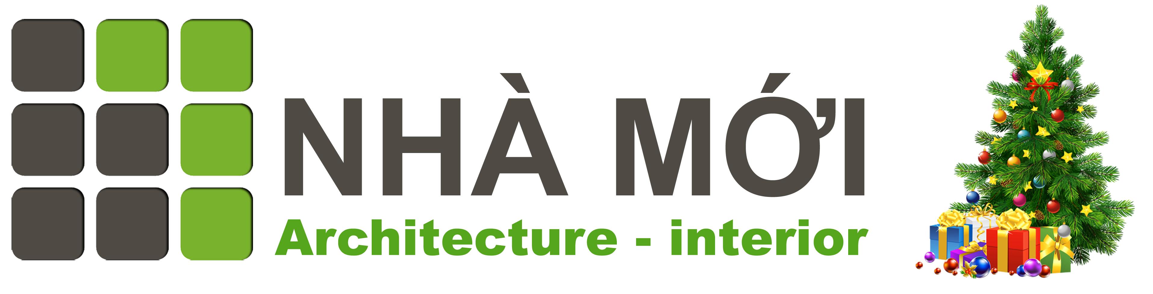 Công ty cổ phần kiến trúc Nhà Mới