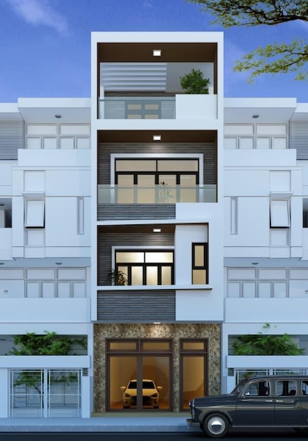 Những Mẫu Nhà Đẹp Năm 2021 Giá Rẻ Được Ưa Chuộng Nhất, nhamoi.net