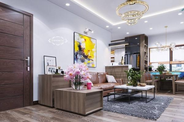 Kiến Trúc Nhà Mới - Đơn vị chuyên thi công nội thất trọn gói giá rẻ