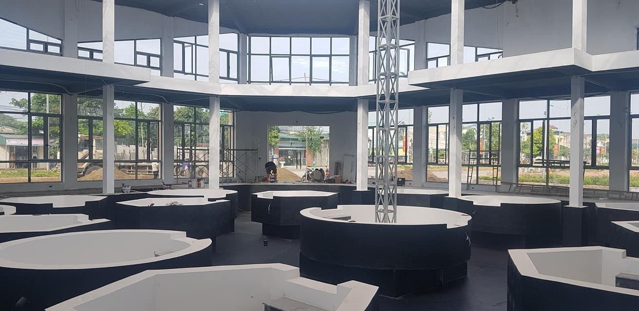 Báo Giá Thiết Kế Nội Thất Nhà Hàng Khách Sạn Trọn Gói 2021, nhamoi.net